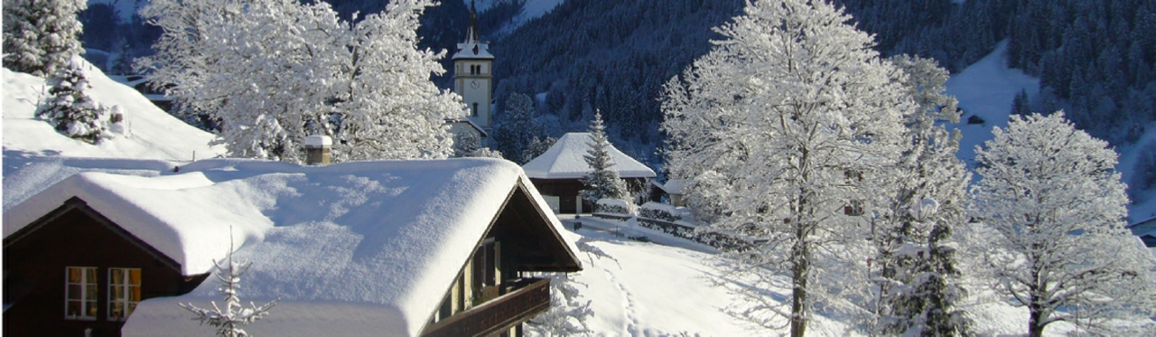 Luxury Holiday Rental in Grindelwald